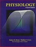 Physiology, Berne, Robert Matthew and Levy, Jack S., 0815109520