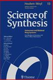 Science of Synthesis - Houben-Weyl Methods of Molecular Transformations 9780865779525