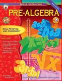 Pre-Algebra, Theresa Kane McKell, 0887249523