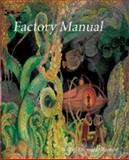 Factory Manual, Dufrenoy, Michel Jerome, 1934289523