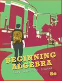 Beginning Algebra, Blair, Jamie and Crawford, Jennifer, 032176952X