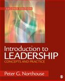 Introduction to Leadership : Concepts and Practice, Northouse, Peter G., 1412989523