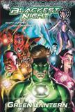 Blackest Night: Green Lantern, Geoff Johns, 1401229522
