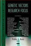 Genetic Vectors Research Focus, Pablo S. Ruiz, 1600219527