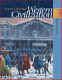 Western Civilization Vol. C : Since 1789, Chapters 19-29, Spielvogel, Jackson J., 0534529526