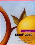 Microsoft® Excel® 2010, Sandra Cable and Robin M. Romer, 1111529523