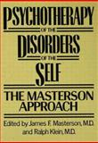 Psychotherapy of the Disorders of the Self, , 1138009539