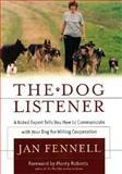The Dog Listener, Jan Fennell, 0060199539
