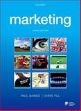 Marketing, Baines, Paul and Fill, Chris, 0199659532