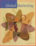 Global Marketing, Gillespie, Kate and Jeannet, Jean-Pierre, 0618659536