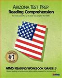 Arizona Test Prep Reading Comprehension, Test Master Press, 1477509534
