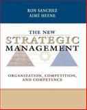 The New Strategic Management 9780471899532