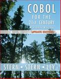 COBOL for the 21st Century, Stern, Nancy B. and Ley, James P., 1118739531