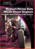 Medium/Heavy Duty Truck Diesel Engines, Delmar Cengage Learning Staff, 1418019534