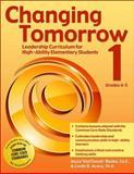 Changing Tomorrow, Joyce VanTassel-Baska and Linda D. Avery, 1593639538