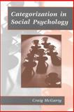 Categorization in Social Psychology 9780761959533