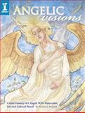 Angelic Visions, Angela Sasser, 1600619533