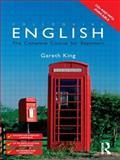 English, Gareth King, 0415299535
