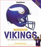 Minnesota Vikings, Patrick Reusse, 0760339538
