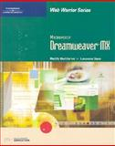 Macromedia Dreamweaver MX, Guthrie, Ruth and Soe, Louise, 0619159537