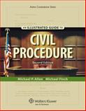 An Illustrated Guide to Civil Procedure, Allen, Michael and Finch, Michael, 0735509530