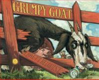 Grumpy Goat, Brett Helquist, 006113953X