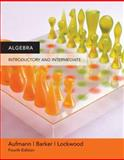 Algebra : Introductory and Intermediate, Lockwood, Joanne S. and Barker, Vernon C., 0618609539
