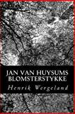 Jan Van Huysums Blomsterstykke, Henrik Wergeland, 1482719533