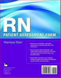 RN Patient Assessment Form 9780763759537
