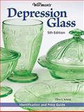Warman's Depression Glass, Ellen T. Schroy, 0896899535