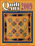 Quilt Art 2009, Klaudeen Hansen and Annette Baker, 1574329537
