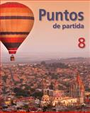 Puntos de Partida with Quia Online Workbook and Laboratory Manual Access Cards, Knorre and Knorre, Marty, 0077299531