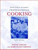 Cooking, Gisslen, Wayne, 0471219533