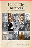 Honor Thy Brothers, Suzanne Simon Dietz, 0984139532