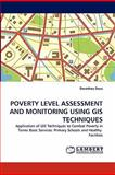 Poverty Level Assessment and Monitoring Using Gis Techniques, Dorothea Deus, 3844319530
