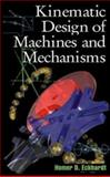 Kinematic Design of Machines and Mechanisms, Eckhardt, Homer D., 0070189536
