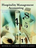 Hospitality Management Accounting, Coltman, Michael M. and Jagels, Martin G., 0471209538