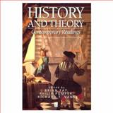 History and Theory : Contemporary Readings, Pomper, Philip, 0631209530