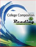 College Composition and Reading 9780757589539