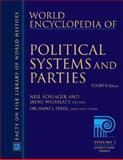 World Encyclopedia of Political Systems and Parties, 3-Volume Set, , 0816059535