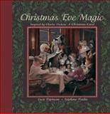 Christmas Eve Magic, Lucie Papineau, 1553379535