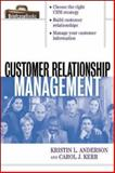 Customer Relationship Management 9780071379540