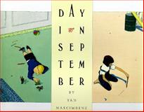 A Day in September, Yan Nascimbene, 015200954X