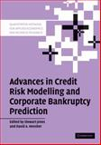 Advances in Credit Risk Modelling and Corporate Bankruptcy Prediction, , 0521689546