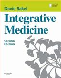 Integrative Medicine, Rakel, David, 1416029540