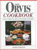 The Orvis Cookbook, Romi Perkins, 1558219544