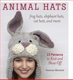 Animal Hats, Vanessa Mooncie, 1600859542