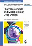 Pharmacokinetics and Metabolism in Drug Design, Douglas A. Smith and Charlotte Allerton, 3527329544