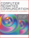 Computer Mediated Communication, Lengel, Laura and Tomic, Alice, 0761949542