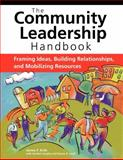 Community Leadership Handbook, James Krile, 0940069547